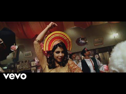 Usha Uthup, Rekha Bharadwaj, Priyanka Chopra - Darling (Free Play)