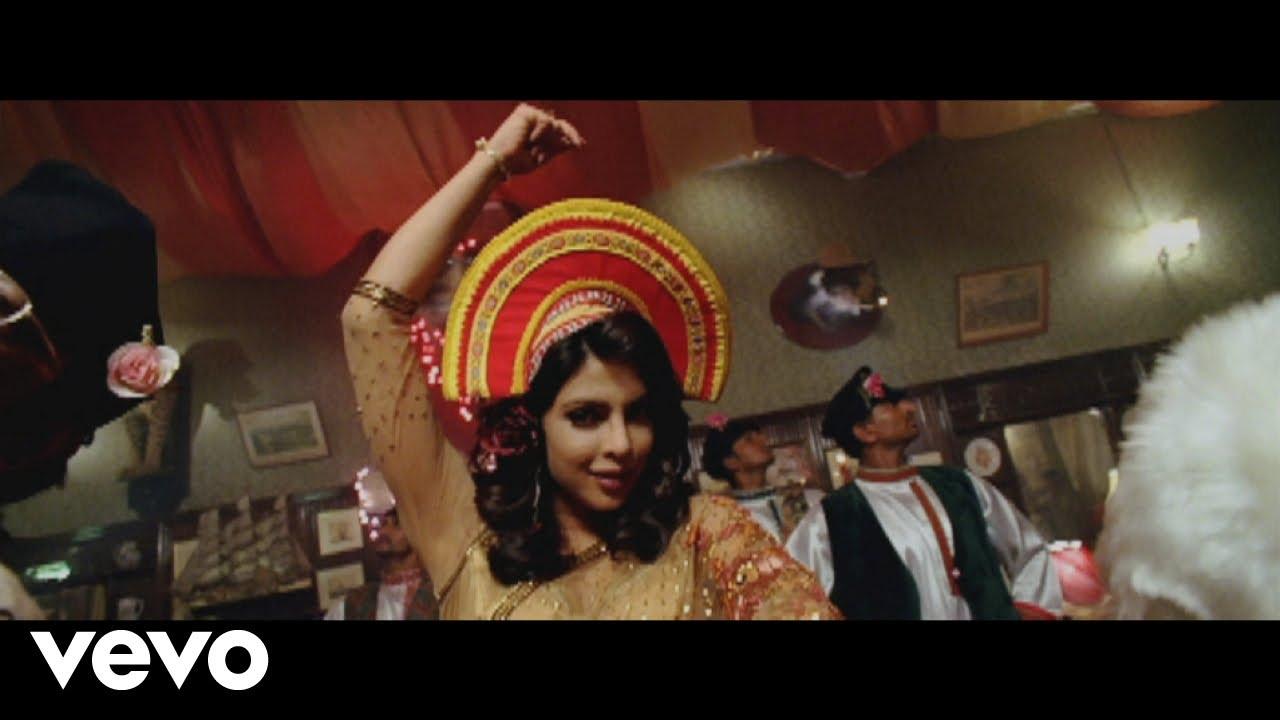 Download Darling Best Video - 7 Khoon Maaf|Priyanka Chopra|Gulzar|Usha Uthup|Rekha Bhardwaj
