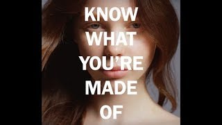 Aveda | Know What We're Made Of