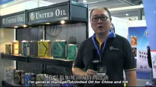 Video United Oil
