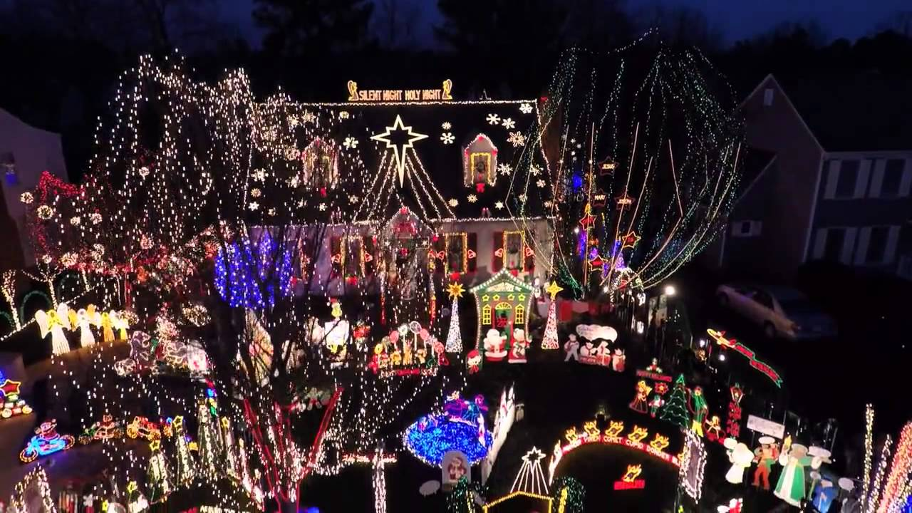 Christmas On Wendhurst By Daryl Watkins