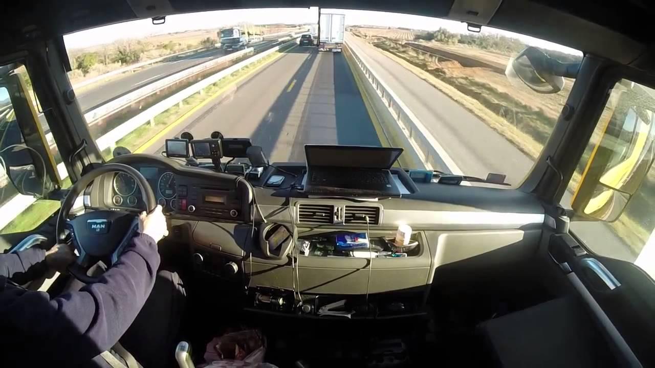 kamionsofőr fogyás)