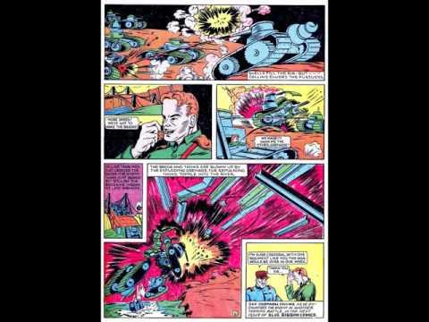 Blue Ribbon Comics 03 [comic book]