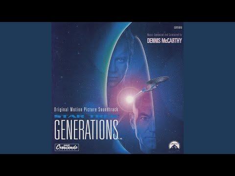Star Trek Generations Overture