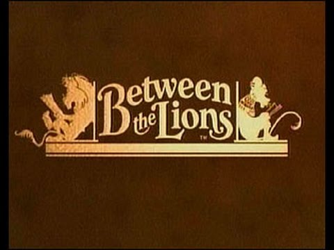 Between The Lions Theme Song Sing Along Lyrics Youtube