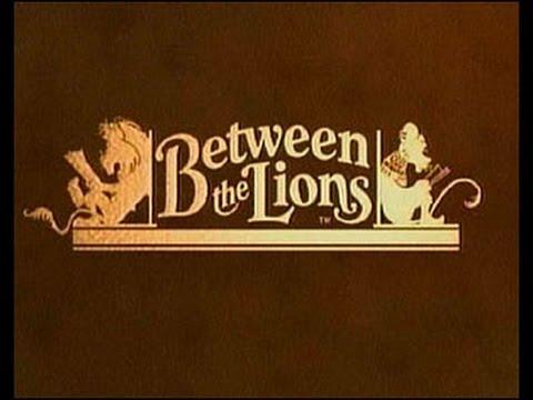 Between the lions theme song - sing along (lyrics)