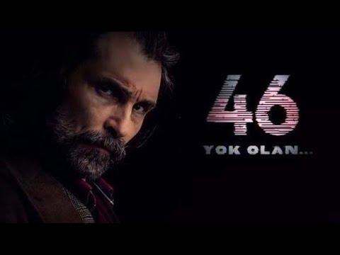 46 Yok Olan | 5. Bölüm