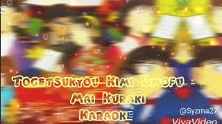 Download lagu Togetsukyou kimi omofu Mai Kuraki MP3