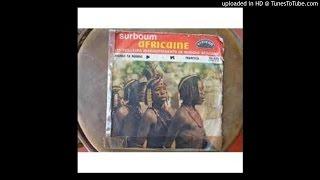 Vox Negros: Bolingo Ya Mbongo/Francisca (1969)