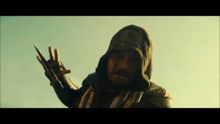 """Assassin's Creed(Movie)""""First Fight Part 1 Scene""""[FullHD