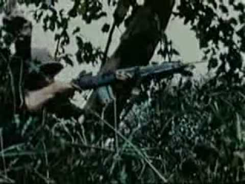 Vietnam War Footage - Ramblin Gamblin Man