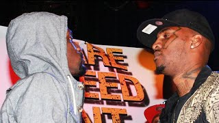 DAYLYT VS OOOPS FULL BATTLE - RBE