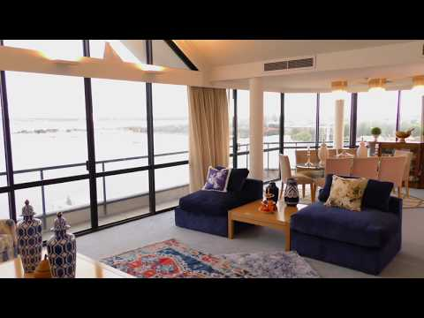 Penthouse 31 Mayfair, Crawley Western Australia