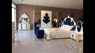غرف نوم تركية 2018 ولا في الاحلام 😲😲