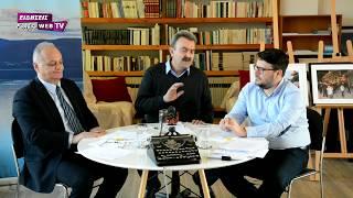 Τονικίδης vs Βιολιτζή για το Επιμελητήριο Κιλκίς-Eidisis.gr webTV