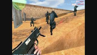 counter strike condition zero gun game gameplay 1