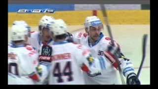 Roman Červenka - sezóna 2015/16 v Chomutově