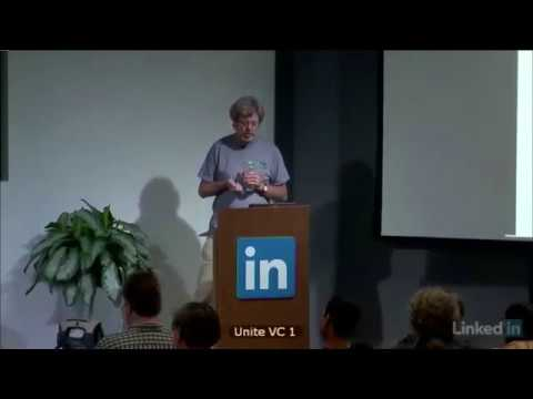 September 2016 BayPiggies Meeting at LinkedIn: Guido van Rossum