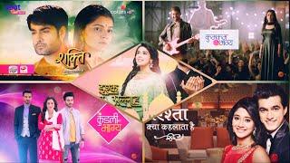 Top 5 tv shows last week