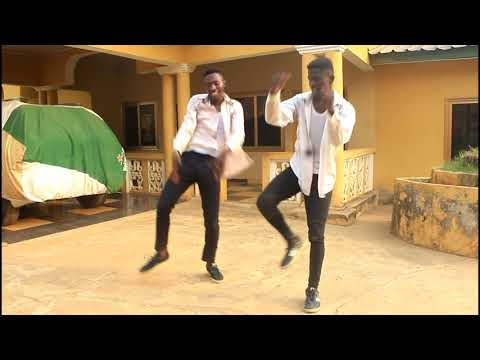 HAPPY BIRTHDAY TO Kuami Eugene - Confusion Official Dance video by TSD GH.