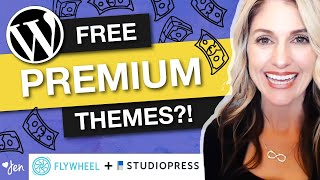 How to get FREE PREMIUM WORDPRESS THEMES: Download + Install StudioPress Themes (WITH DEMO CONTENT)