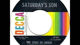 SONS OF ADAM-MAKE ME FEEL GOOD