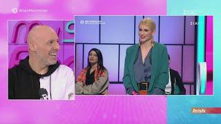 Καλό Μεσημεράκι   Χρυσή Τηλεόραση   11/03/2020
