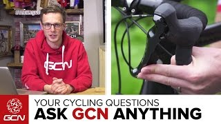 Do Top End Groupsets Really Make A Difference? Ask GCN Anything About Road Cycling
