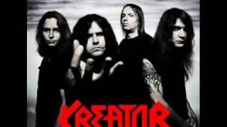 Kreator - Inferno