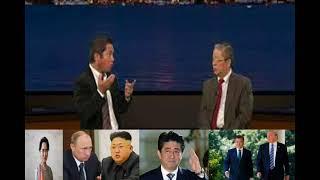Bình luận thời sự chính trị quốc tế ngày 16/09