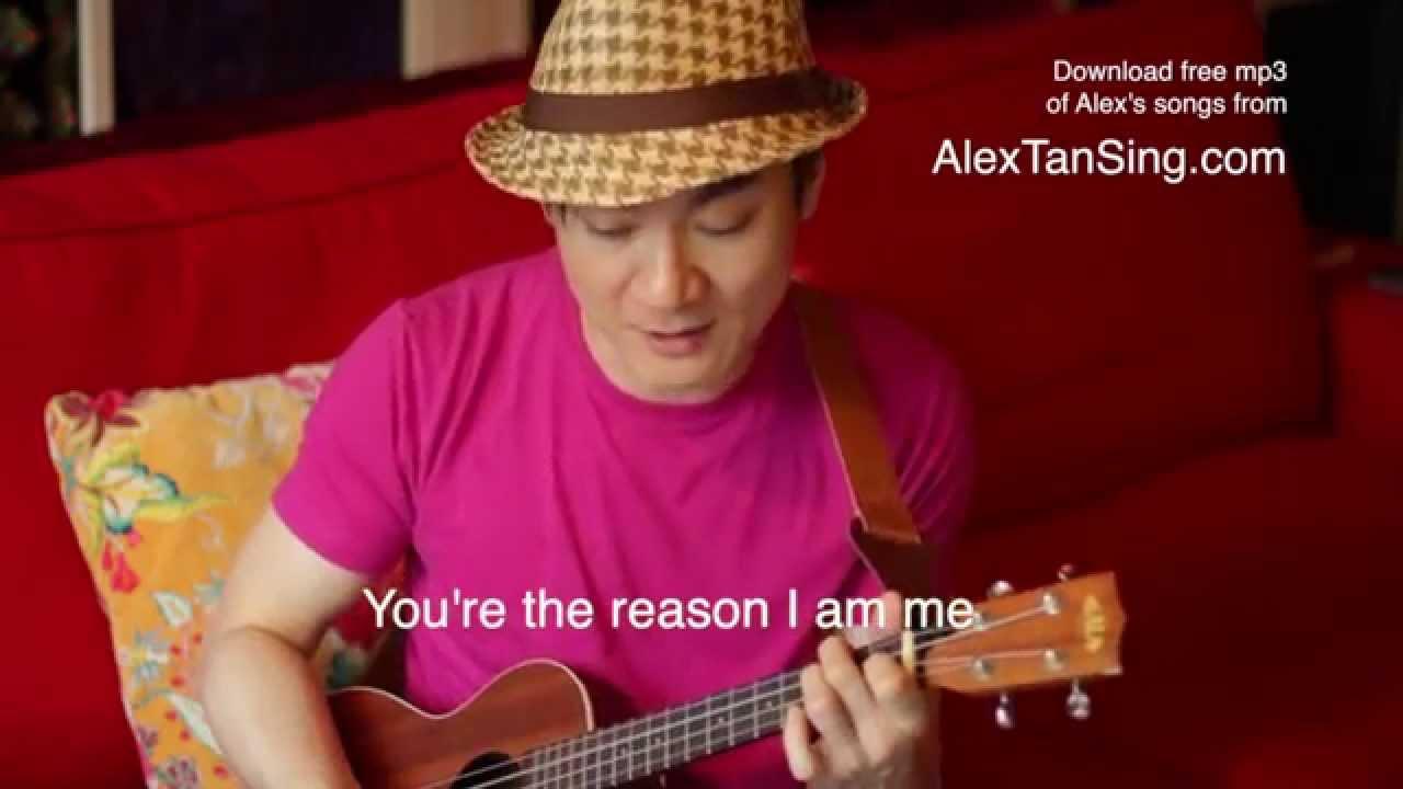 ALEX TAN☆SINGAPORE's #1 Most Multi-Talented Emcee