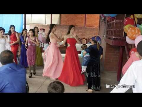 Видео уроки танцев Go-Go (смотреть онлайн)