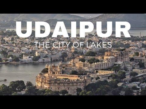 Udaipur - India's Top Tourist Destination - Complete Guide To Udaipur Trip