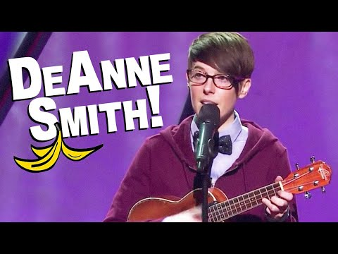 DeAnne Smith - Winnipeg Comedy Festival