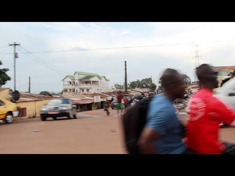 La Guinée, de Conakry à Samaya