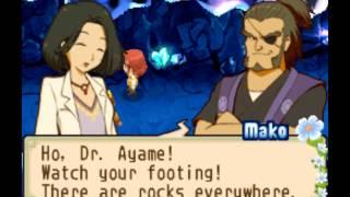 Harvest Moon: Tale of Two Towns - Ending (Konohana Side)