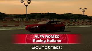Alfa Romeo: Racing Italiano - Full Soundtrack