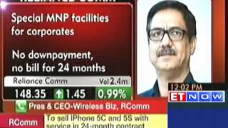 rcomm to sell iphone 5c 5s under 2 year contract