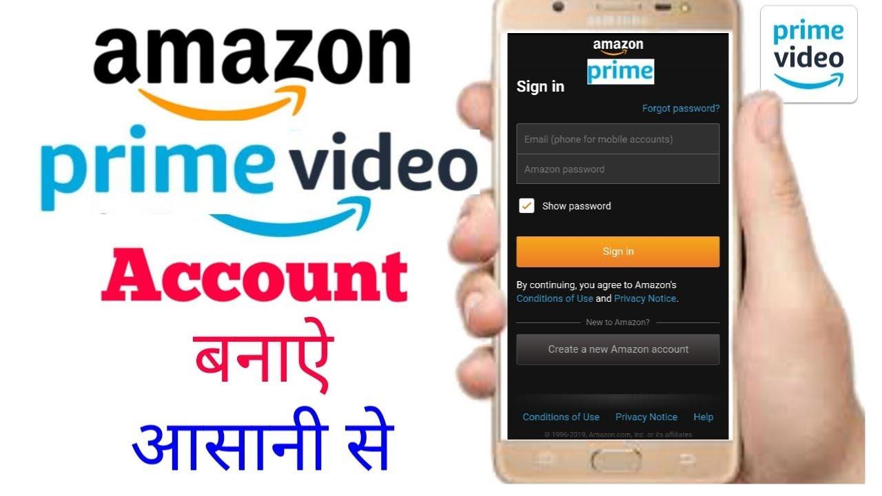 Amazon Prime Video Account Teilen
