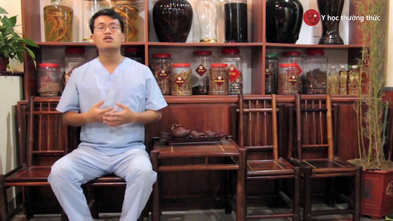Hướng dẫn bấm huyệt cắt cơn ho hiệu quả