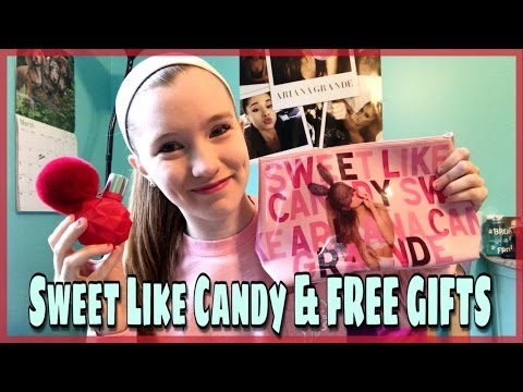 🍒LIMITED EDITION Sweet Like Candy & Exclusive Gifts!!🍒 | Sara Harlee