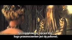 Królewna Śnieżka i łowca - Zwiastun PL