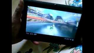 Datawinds Ubislate 7ci Hands-On Review