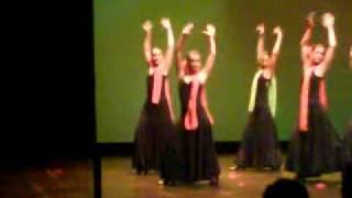 Festival Danza EnDansa -Calaito