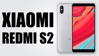 Xiaomi Redmi S2 - 5.99 inch / Android 8.0 / 3GB RAM + 32GB ROM / 3080mAh / 12.0MP + 5.0MP Rear Cam