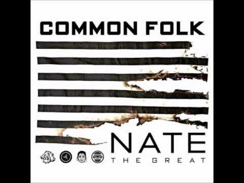 Nate - Conviction