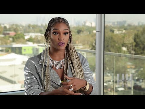 Who Joseline Hernandez Is Really Shading On New Track 'Run Me My Money'