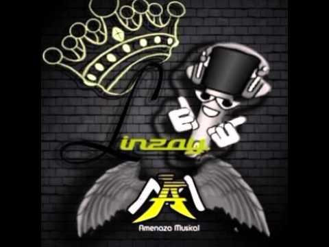 Linzay   Amor prohibido B A  Records