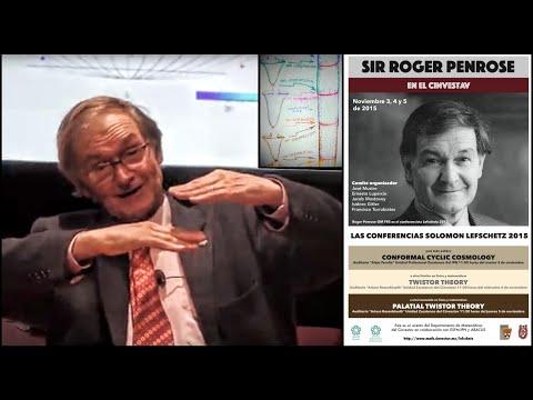 Conformal Cyclic Cosmology (Roger Penrose)