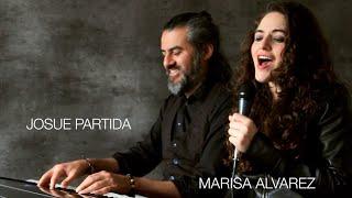"Marisa Alvarez & Josué Partida - ""The Long and Winding Road"" (Tribute to The Beatles)"